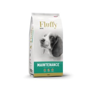 Fluffly Manutenção Mix 20kgs