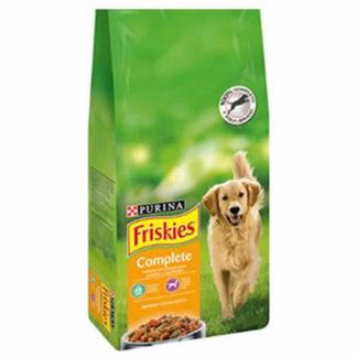 Friskies Adulto Active Carne 18kgs