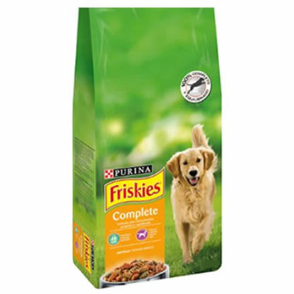 Friskies Adulto Complete Frango 18kgs