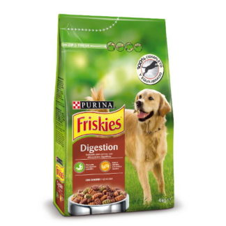 Friskies Adulto Digestion Borrego 18kgs
