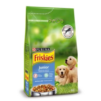 Friskies Júnior 18kgs
