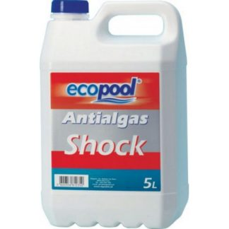 Antialgas shock 5lts