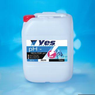 Redutor de pH líquido 20lts (pH-)