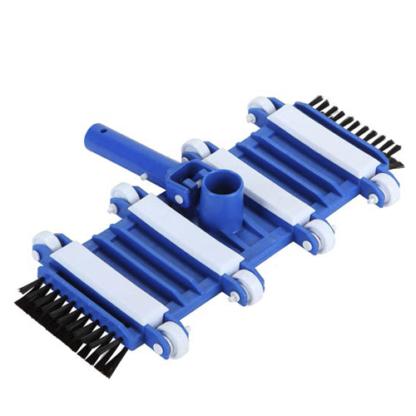 Limpa fundos flexível com escova – fundo e laterais
