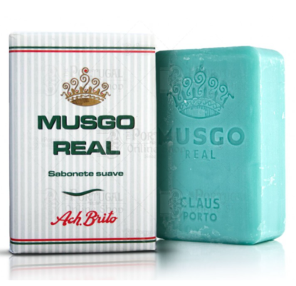 Sabonete Musgo Real