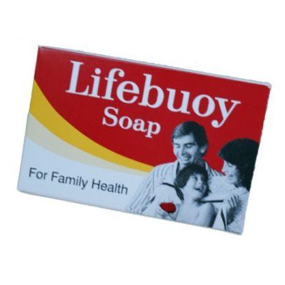 Sabonete Lifebuoy
