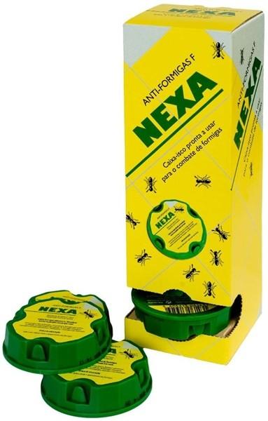 Nexa armadilha anti formigas