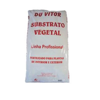 Substrato Duvitor 80 lts