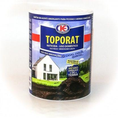 Toporat isco (toupeiras)