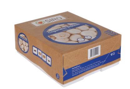 Cogumelos Brancos Siro 7.5lt