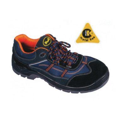 Sapato Segurança S1P Kevlar Racing