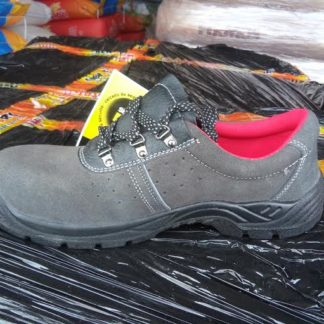 Sapato segurança mamout S1P kapital