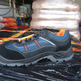 Sapato segurança kevlar racing kapital