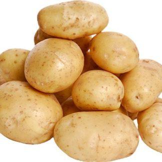 Batata Bintje (kg)