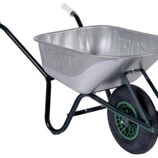 Carro de mão FORT 6B 80 (Metal)