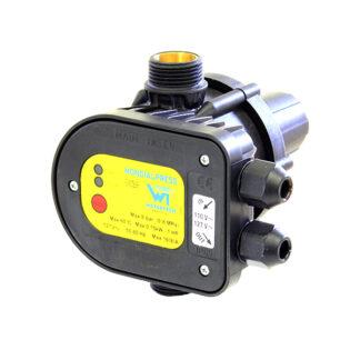 Automático de pressão Mondialpress