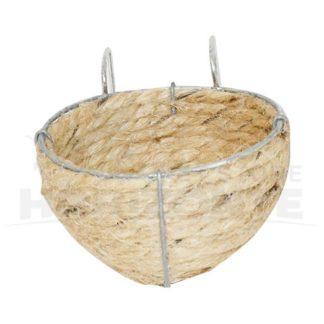Ninho canário corda c/grampo