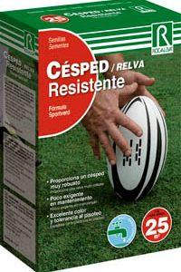 Relva Resistente Rocalba