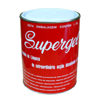 Super Gel 1kg