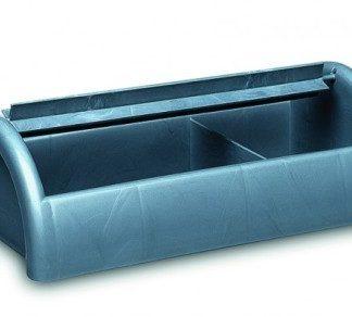 Comedouro rectangular 1kg