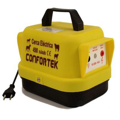 Cerca Eléctrica Confortek 4500 4.5jouls 230v