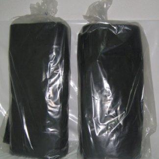 Saco Preto Lixo PEBD 900x1300x0.08 (Emb 10kg)