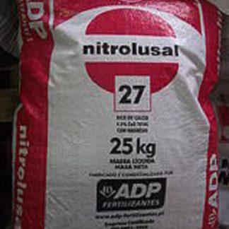 Nitrolusal