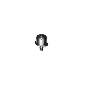 Alagador bubbler regulável 0-140L/H