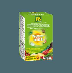 KB Polysect Concentrado Hortas 100ml