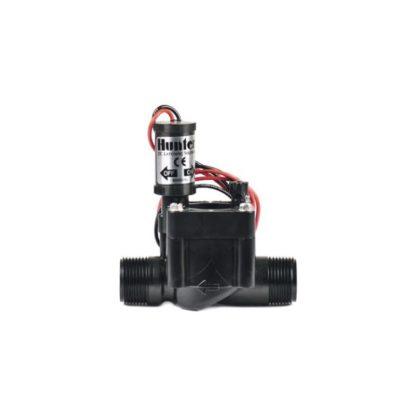 Electroválvula Hunter M/M PGV-100 1″ 9volts