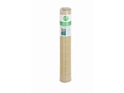 Rolo 1/2 cana PVC creme