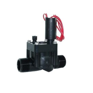 Electroválvula Hunter PGV-100 GB 1″ 24v M/M s/regulador