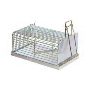 Ratoeira gaiola