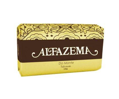 Sabonete Alfazema 125gr
