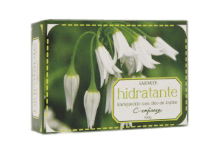 Sabonete Hidratante 100gr