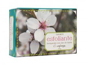 Sabonete Esfoliante 100gr