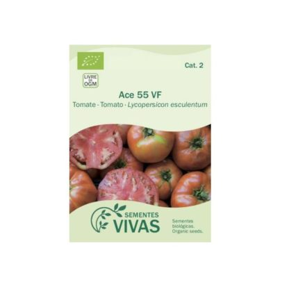 Sementes Tomate Ace 55 VF