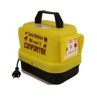 Cerca Eléctrica Confortek  9500 9.5J 230v