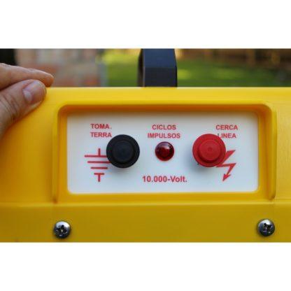 Cerca Eléctrica Confortek B5000 12v