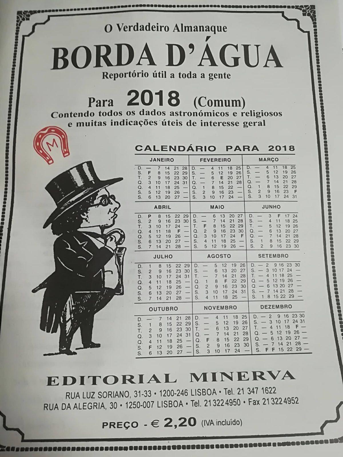 borda2018