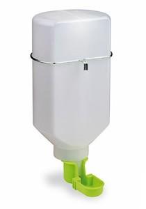 Bebedouro com depósito 3lt c/apoio