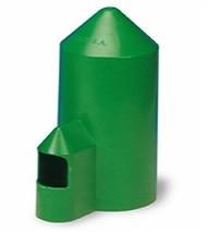 Bebedouro p/pombos 2.5lt plástico