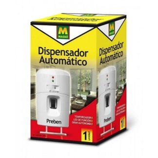 Dispensador Electrónico P/ Spray