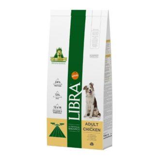 Libra Cão Adulto Frango 15kg