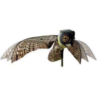 Fita Espanta Pássaros Holográfica 50mm x100mt