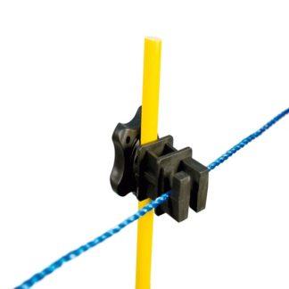 Isolador fio ajustável (Pack 25un)