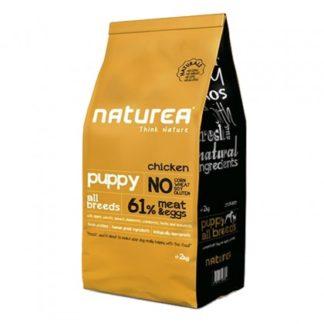 Naturea Naturals Adult Chicken 12kg (Envio Grátis)