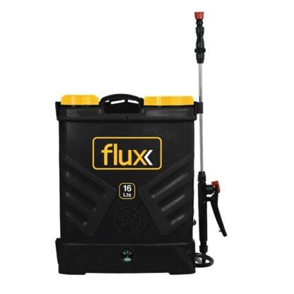 Pulverizador de Costas a Bateria 16lts Flux