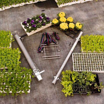 Plantador Pequeno de 35mm