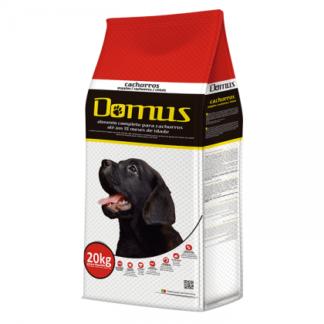 Domus Cão Júnior 20kgs (Envio Grátis)